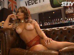 Geisy Arruda Pelada Nua gostosa Sexy Abril 2016