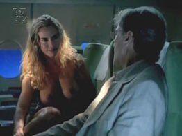 Bruna Lombardi pelada nua em filme porno grátis