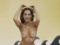 Deborah Secco pelada nua em Bruninha Surfistinha
