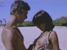 Glória Pires pelada nua em filme porno amador